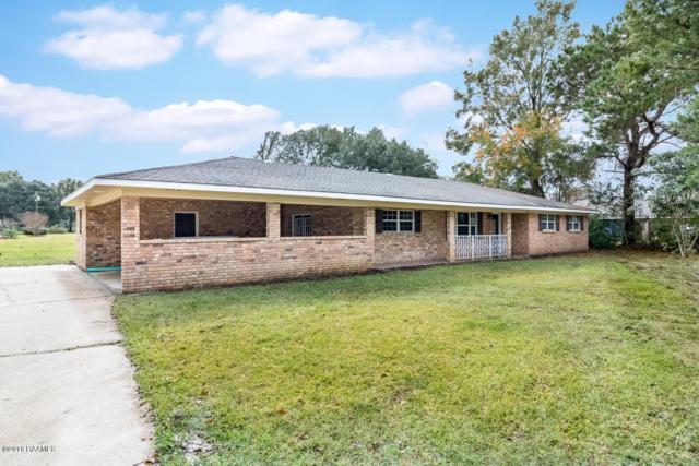 145 Azeline Drive, Opelousas, LA 70570 (MLS #18012134) :: Keaty Real Estate