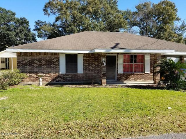 806 Carver Street, Rayne, LA 70578 (MLS #18012150) :: Keaty Real Estate