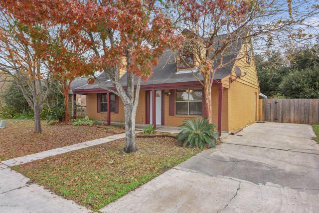 308 Marseilles Drive, Lafayette, LA 70506 (MLS #18012168) :: Keaty Real Estate