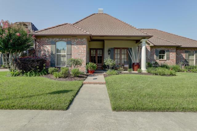 111 Mount Hope Avenue, Lafayette, LA 70508 (MLS #18012177) :: Keaty Real Estate