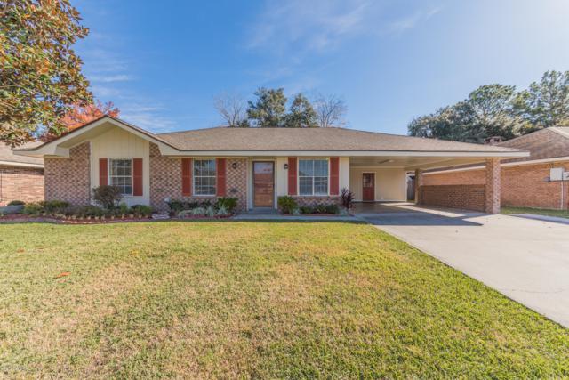 110 Saint Nicholas Drive, Lafayette, LA 70506 (MLS #18012184) :: Keaty Real Estate