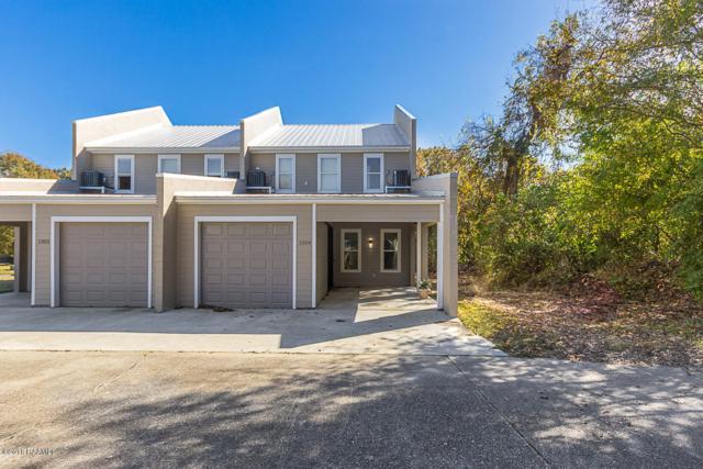 1304 Court Avenue, Lafayette, LA 70503 (MLS #18012193) :: Keaty Real Estate
