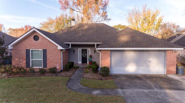 903 Canberra Road, Lafayette, LA 70503 (MLS #18012204) :: Keaty Real Estate