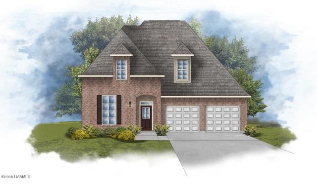 103 Piper Crest Lane, Youngsville, LA 70592 (MLS #18012218) :: Red Door Team | Keller Williams Realty Acadiana