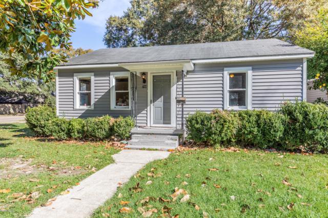 768 Saint Louis Street, Lafayette, LA 70506 (MLS #18012228) :: Keaty Real Estate