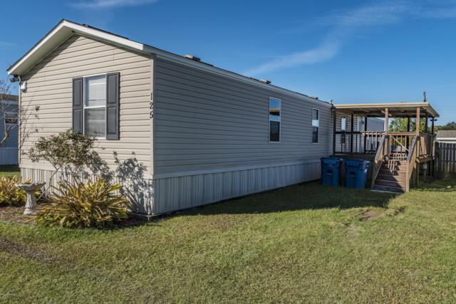 125 Robins Nest Lane, Lafayette, LA 70506 (MLS #18012237) :: Keaty Real Estate