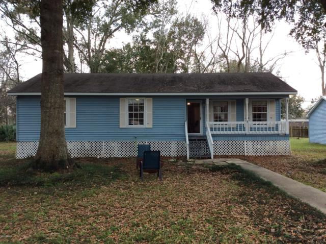 214 Adaline Street, Carencro, LA 70520 (MLS #18012278) :: Red Door Team | Keller Williams Realty Acadiana