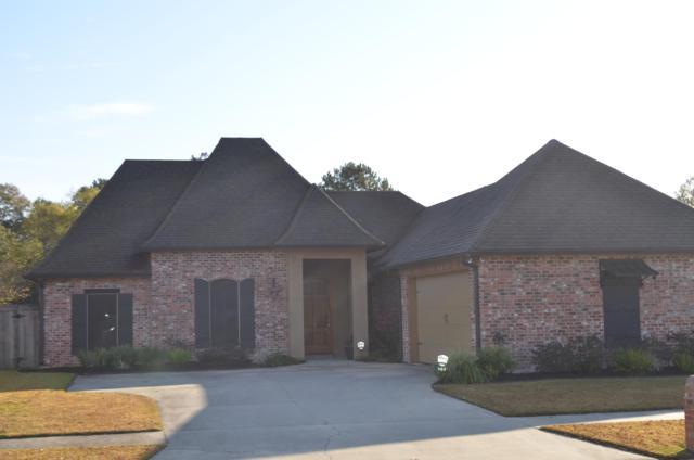 103 Moss Brook Drive, Lafayette, LA 70508 (MLS #18012282) :: Keaty Real Estate