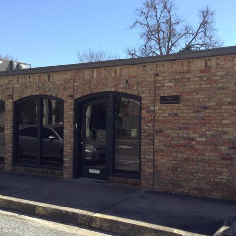 225 W Main St Street, Lafayette, LA 70501 (MLS #18012287) :: Keaty Real Estate