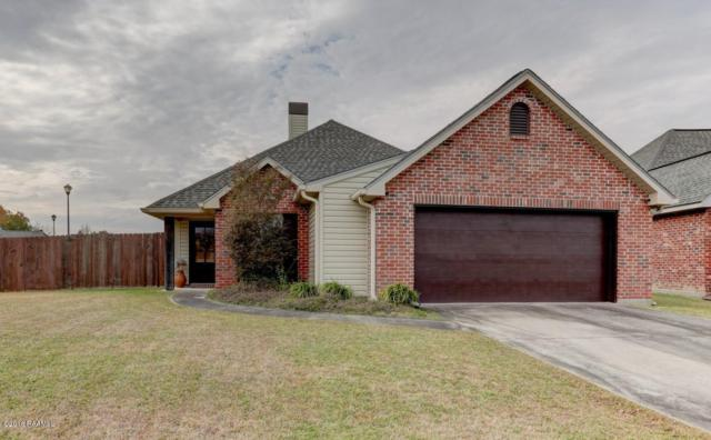 401 Quiet Meadows Circle, Youngsville, LA 70592 (MLS #18012305) :: Keaty Real Estate
