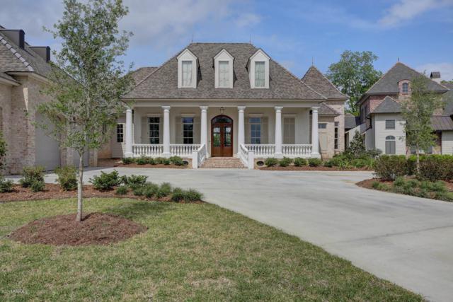 306 Red Robin Trail, Lafayette, LA 70508 (MLS #18012376) :: Keaty Real Estate
