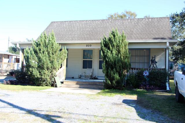 809 S Eastern Avenue, Crowley, LA 70526 (MLS #18012378) :: Keaty Real Estate