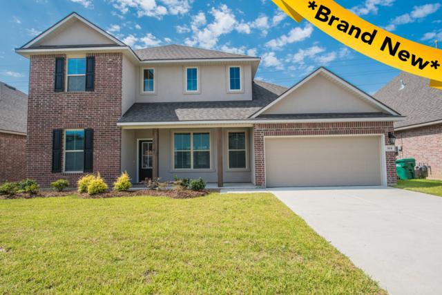 304 Vert Drive, Youngsville, LA 70592 (MLS #18012398) :: Keaty Real Estate