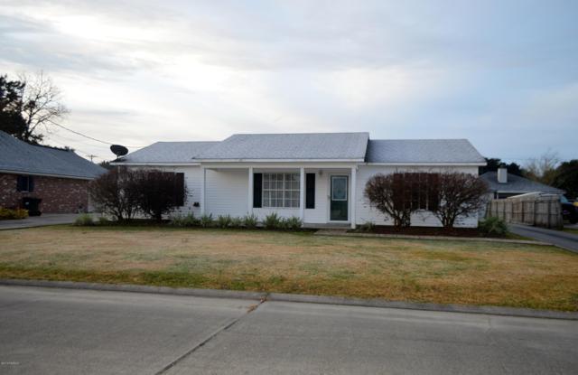 1016 Russo Street Road, New Iberia, LA 70563 (MLS #18012404) :: Keaty Real Estate