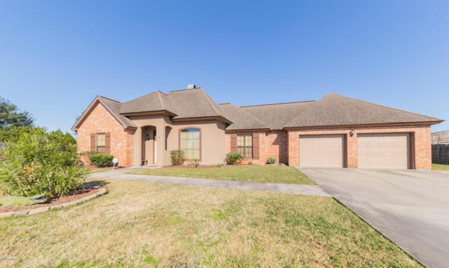 101 Pardrew Lane, Scott, LA 70583 (MLS #18012413) :: Keaty Real Estate