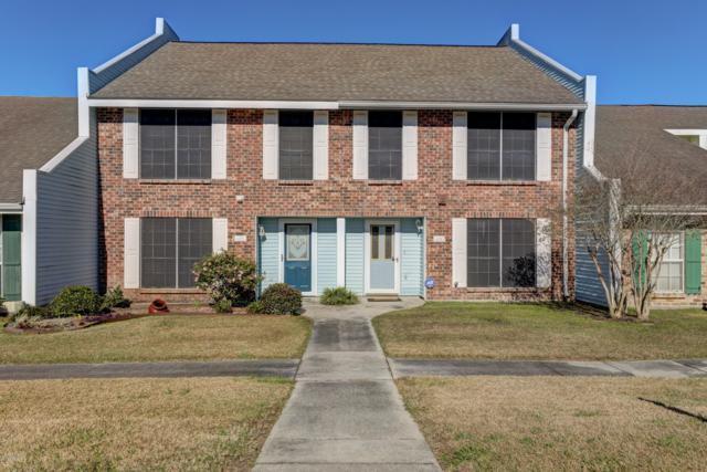 128 Ave Belle Terre, New Iberia, LA 70563 (MLS #18012416) :: Keaty Real Estate