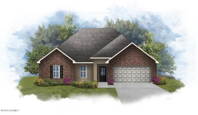111 St. Lucius Street, Youngsville, LA 70592 (MLS #18012421) :: Keaty Real Estate
