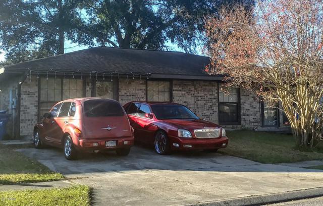 225 Young Drive, Lafayette, LA 70506 (MLS #18012453) :: Keaty Real Estate