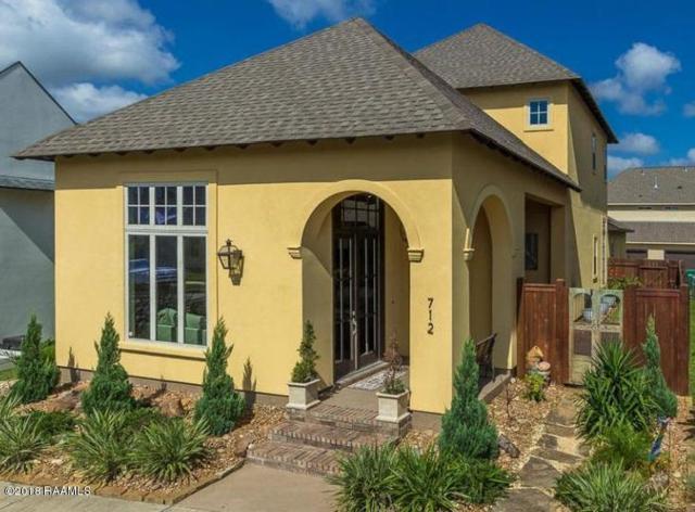 712 Harbor Road, Youngsville, LA 70592 (MLS #18012457) :: Keaty Real Estate