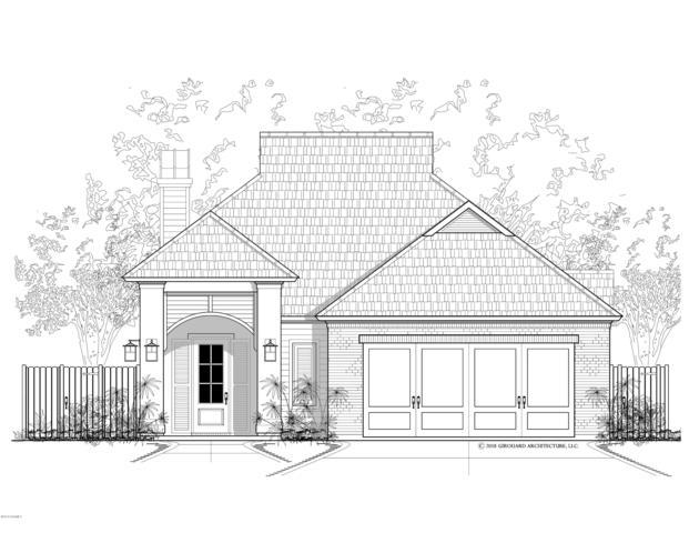 207 San Domingo, Youngsville, LA 70592 (MLS #18012462) :: Keaty Real Estate