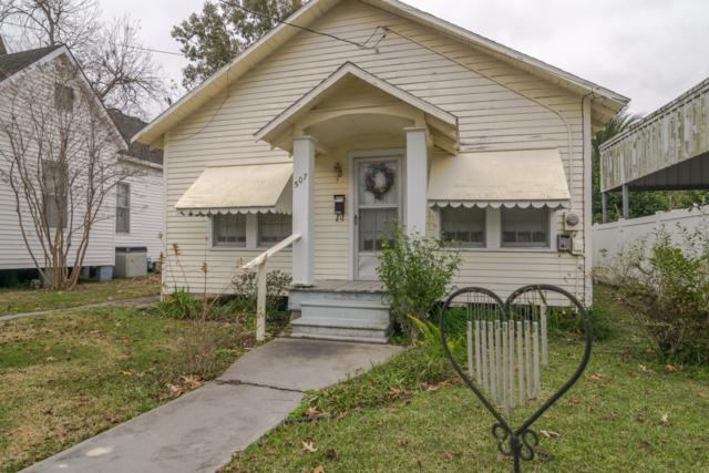 507 S Jefferson Street, Abbeville, LA 70510 (MLS #18012475) :: Keaty Real Estate