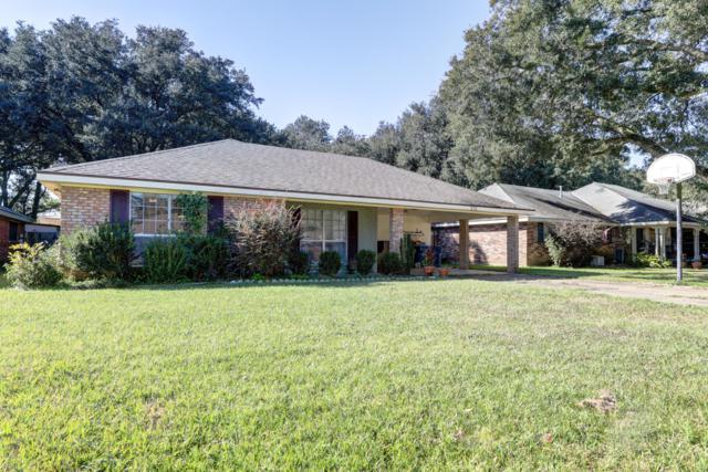 232 Orangewood Drive, Lafayette, LA 70503 (MLS #18012495) :: Keaty Real Estate