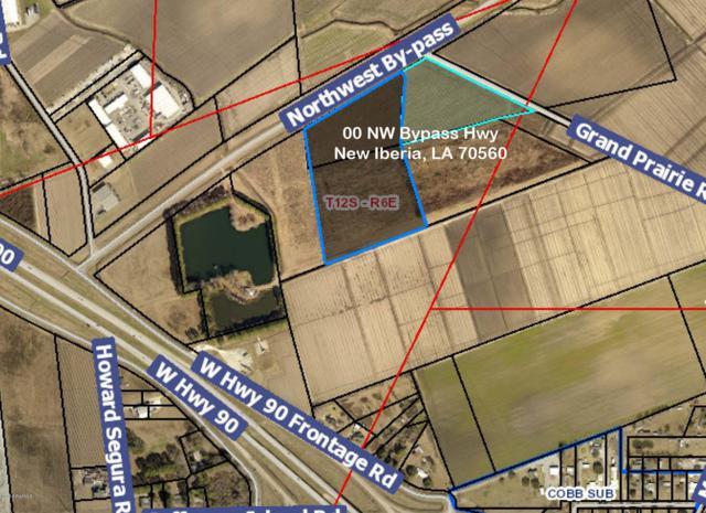 00 NW Bypass Hwy, New Iberia, LA 70560 (MLS #18012516) :: Keaty Real Estate