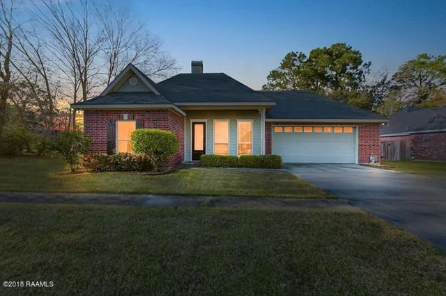 101 River Birch Drive, Lafayette, LA 70508 (MLS #18012518) :: Keaty Real Estate