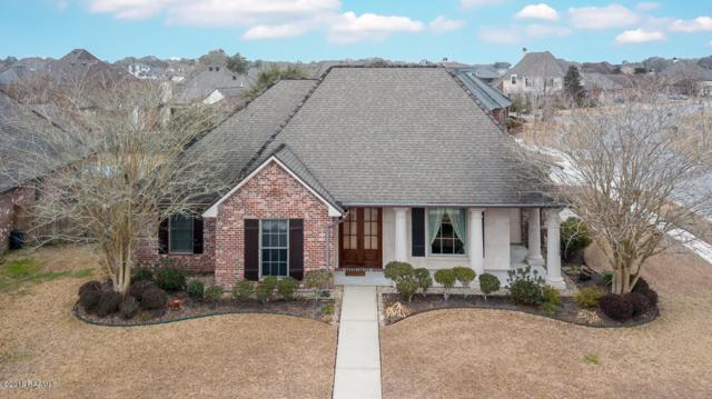 100 Bridge Creek Cove, Lafayette, LA 70508 (MLS #18012520) :: Keaty Real Estate