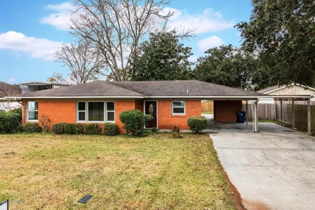 1012 John Street, Rayne, LA 70578 (MLS #18012522) :: Keaty Real Estate