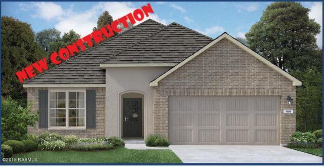 104 Old Silo Road, Rayne, LA 70578 (MLS #18012523) :: Keaty Real Estate