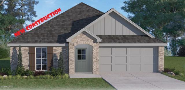 106 Old Silo Road, Rayne, LA 70578 (MLS #18012524) :: Keaty Real Estate