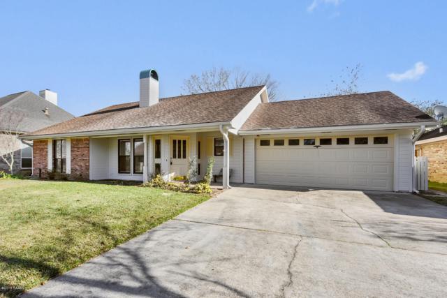 103 Briaroak Court, Lafayette, LA 70503 (MLS #18012526) :: Keaty Real Estate