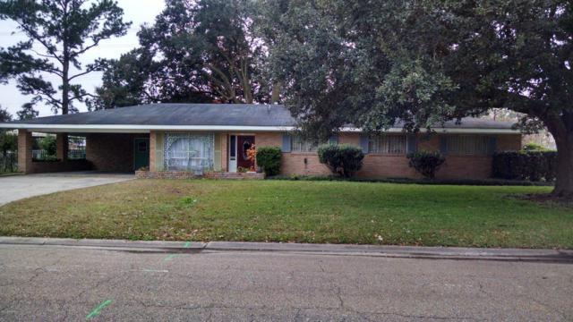 501 Colonial Drive, Lafayette, LA 70506 (MLS #18012527) :: Keaty Real Estate
