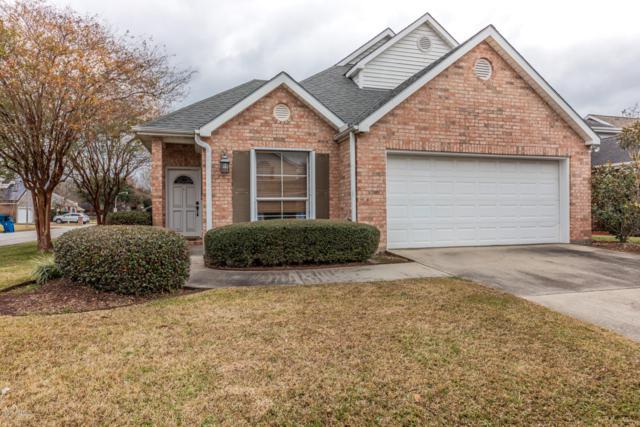 310 Heatheroak Avenue, Lafayette, LA 70506 (MLS #18012542) :: Keaty Real Estate