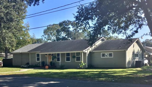 327 W 15th Street, Crowley, LA 70526 (MLS #18012569) :: Keaty Real Estate