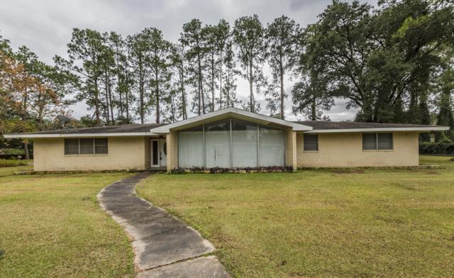 109 Davis Street, Opelousas, LA 70570 (MLS #18012576) :: Keaty Real Estate