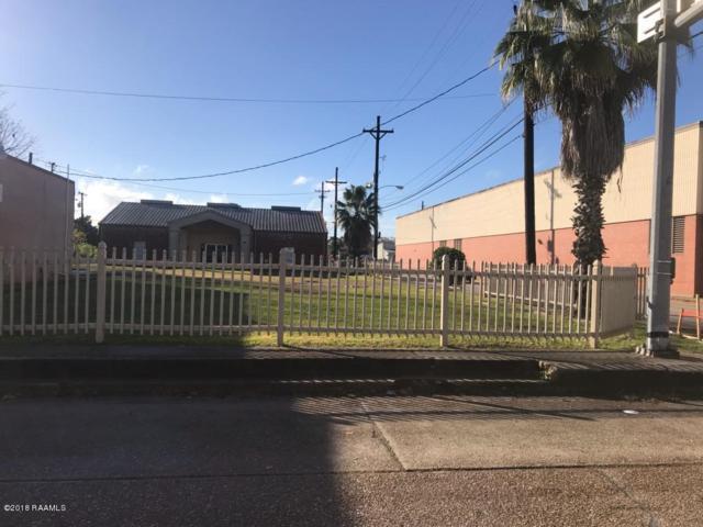 412 Saint John Street, Lafayette, LA 70501 (MLS #18012582) :: Keaty Real Estate