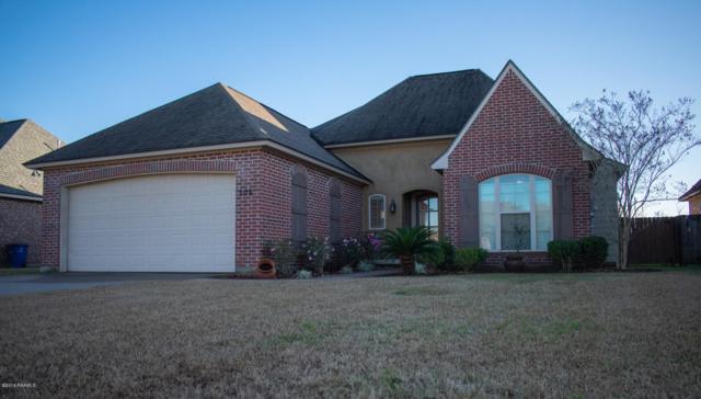 208 Tall Oaks Lane, Youngsville, LA 70592 (MLS #18012589) :: Keaty Real Estate