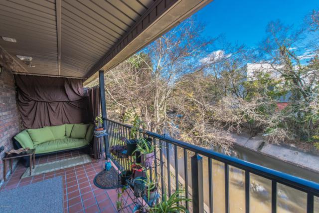 112 Hillside Drive #27, Lafayette, LA 70503 (MLS #18012590) :: Keaty Real Estate
