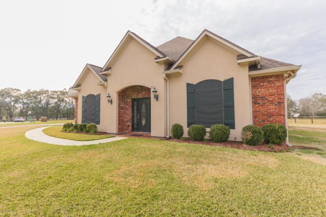 398 Cattle Drive, Opelousas, LA 70570 (MLS #18012606) :: Keaty Real Estate