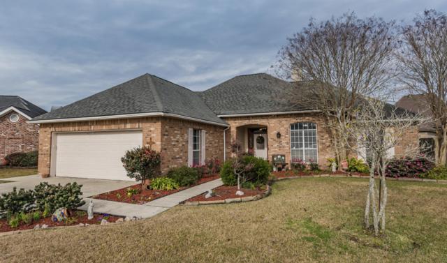 208 Silver Creek Circle, Lafayette, LA 70508 (MLS #18012609) :: Keaty Real Estate