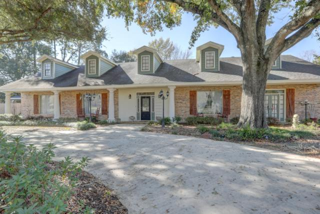 101 Old Settlement Road, Lafayette, LA 70508 (MLS #18012612) :: Red Door Team | Keller Williams Realty Acadiana