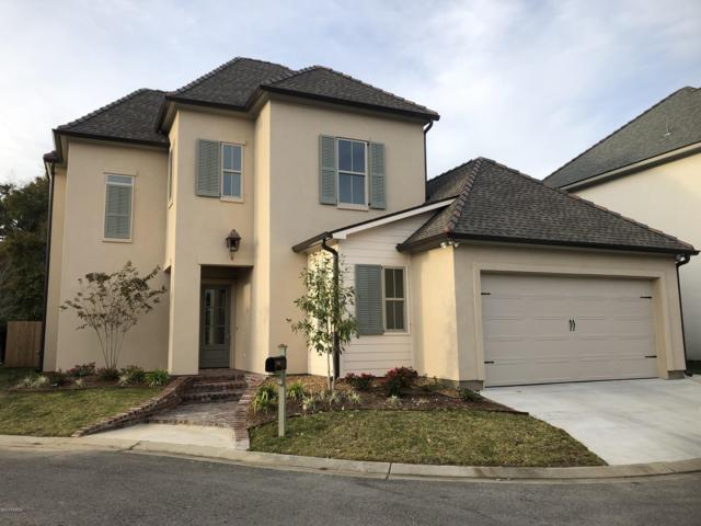 101 Garden Wood Lane, Lafayette, LA 70508 (MLS #18012615) :: Keaty Real Estate