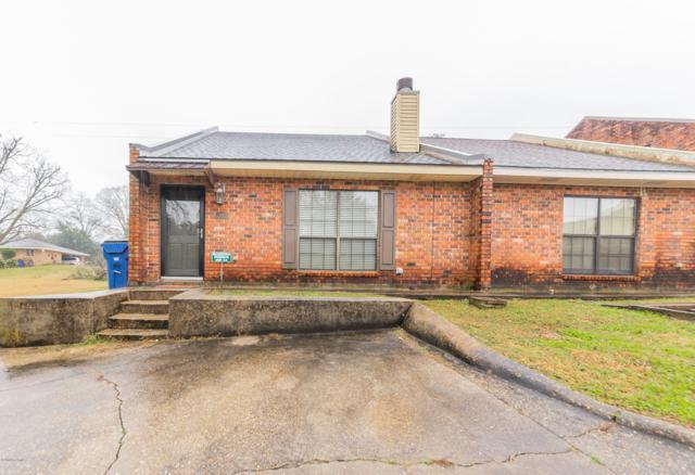 4844 I-49 Service Road 2E, Opelousas, LA 70570 (MLS #18012649) :: Keaty Real Estate