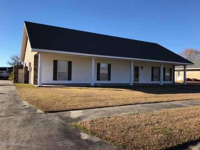 2356 Cinnamon Lane, Opelousas, LA 70570 (MLS #18012702) :: Keaty Real Estate
