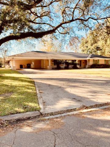 1614 S Market Street, Opelousas, LA 70570 (MLS #18012709) :: Keaty Real Estate
