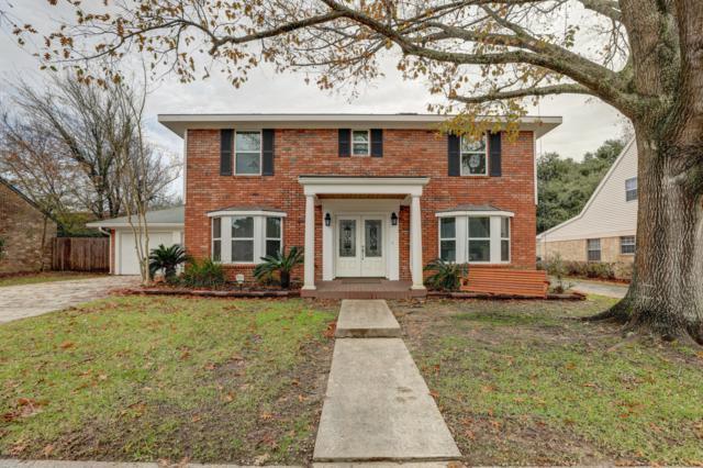 309 Aundria Drive, Lafayette, LA 70503 (MLS #18012814) :: Keaty Real Estate