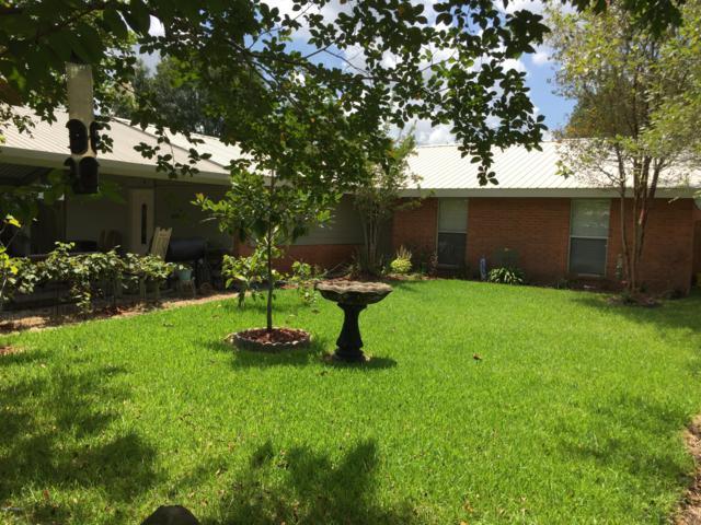 1361 Baron Avenue, Eunice, LA 70535 (MLS #19000012) :: Keaty Real Estate