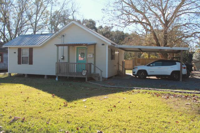 303 S Broadway St Street, Church Point, LA 70525 (MLS #19000133) :: Keaty Real Estate